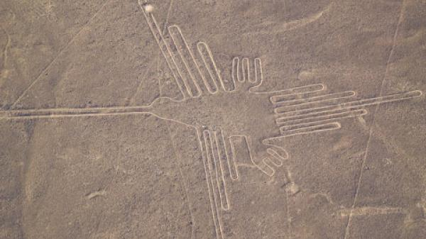 Fresh look at mysterious Nasca lines in Peru